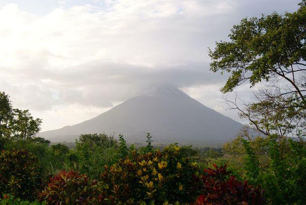 vulkanen-nicaragua