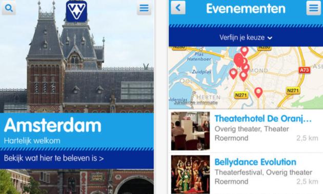 vvv-app