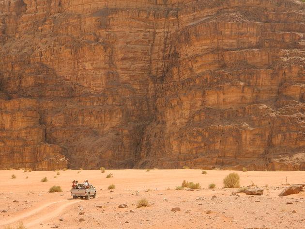Wadi-Rum