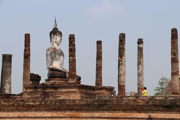 Wat-Mahathat_Sukhothai