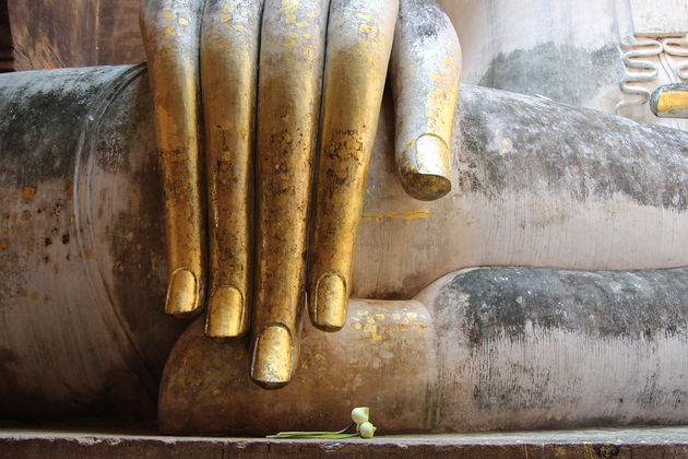 Wat_Si_Chum_Sukhothai