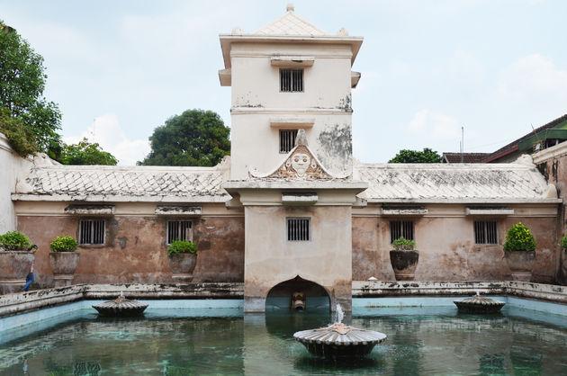 Water-castle-jogjakarta
