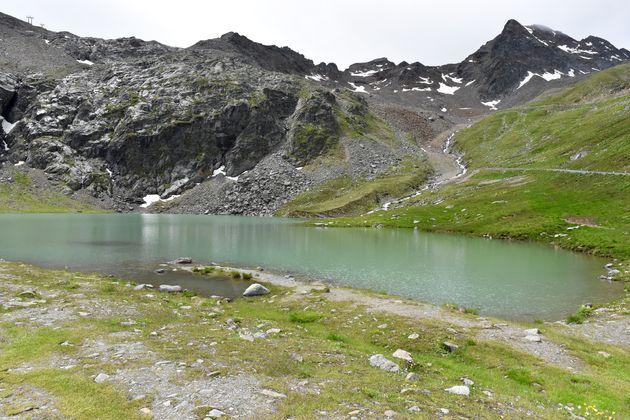 weissee-Kaunertaler-Gletscherstraße