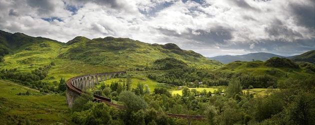 west-highland-line-treinreis-europa