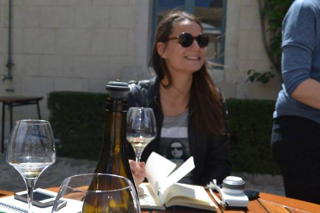 Wijn proeven in de Bourgogne