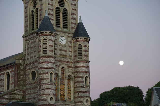Yport_Normandie_avond