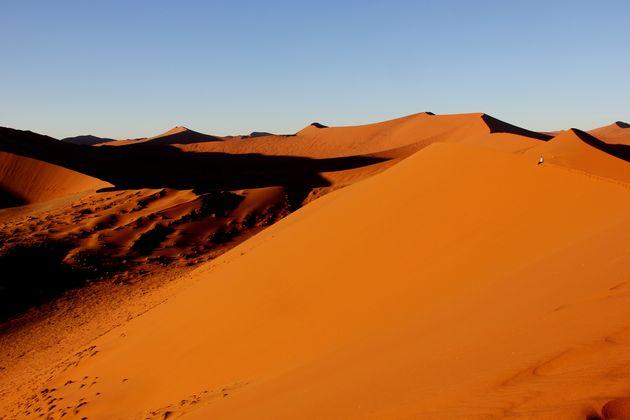 zandduinen-namibie