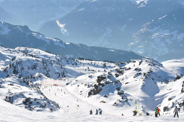 zillertal-arena-skiën