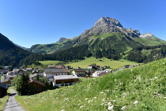 zomer-arlberg-lech