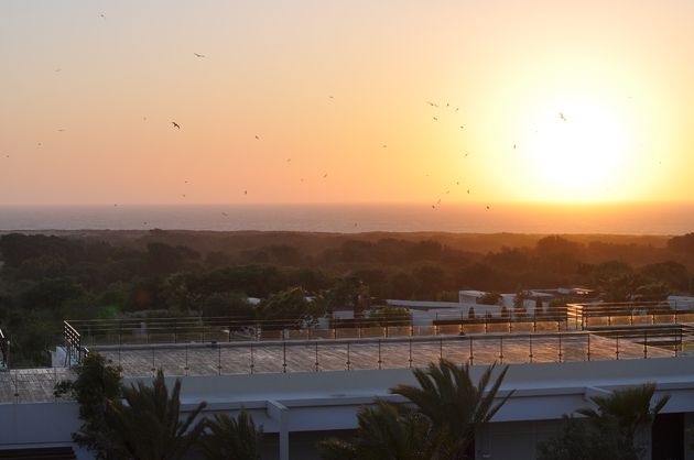 zonsondergang-essaouira