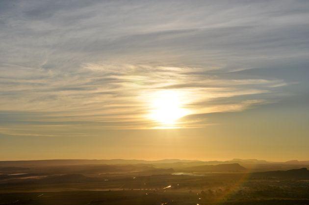 zonsopkomst-noord-kaap