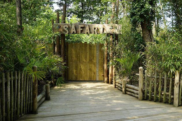 zoo de la fl che is n van europa 39 s mooiste dierentuinen. Black Bedroom Furniture Sets. Home Design Ideas