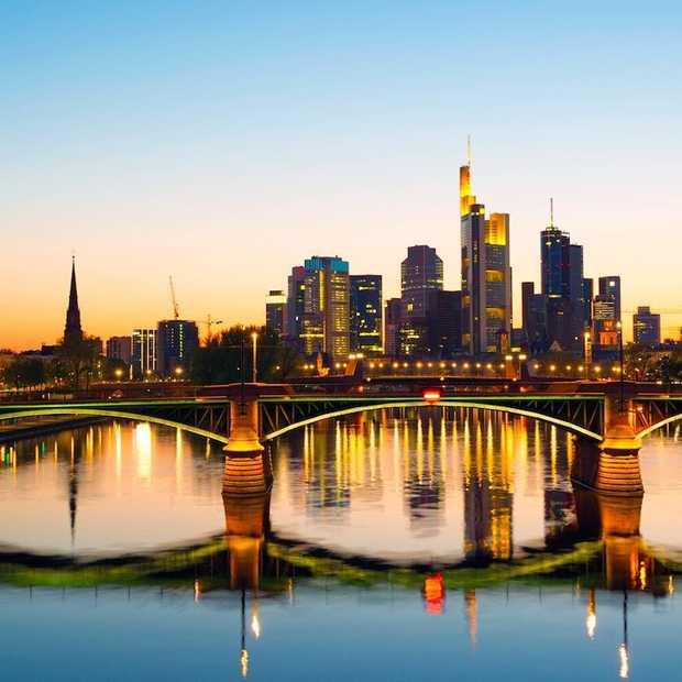 De 10 mooiste skylines ter wereld