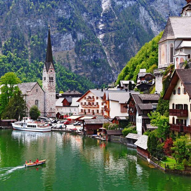 De 10 mooiste kleine dorpjes die je nog niet kende