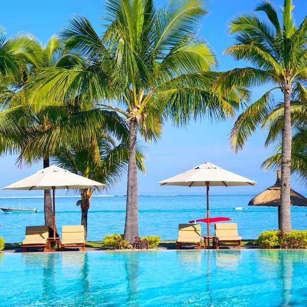 10 beach resorts waar je voor altijd wil wonen