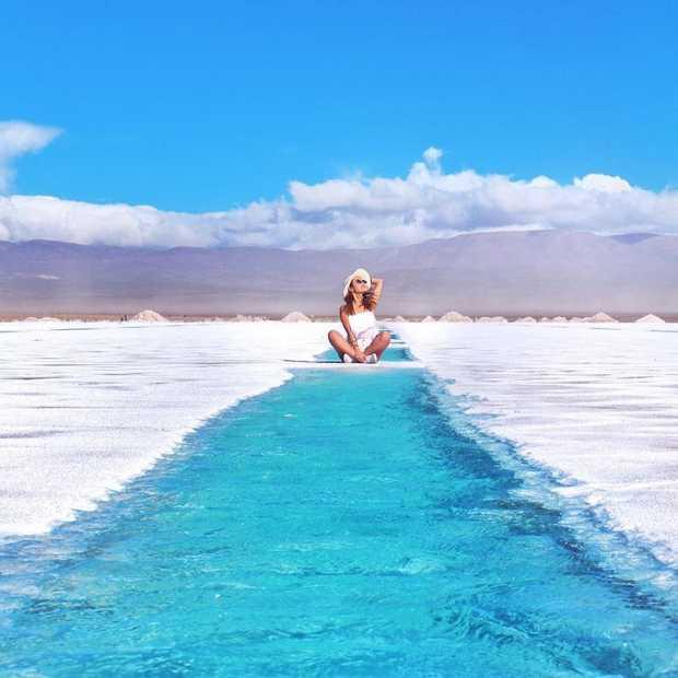 15 keer surrealistische landschappen op aarde