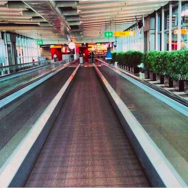 17 dingen waarvan je niet weet dat ze gebeuren tijdens een vlucht