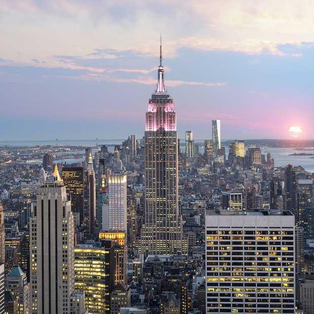 De 25 mooiste foto's van New York City op Instagram