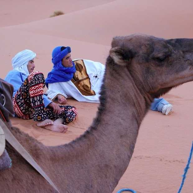 4x verrassend Marokko