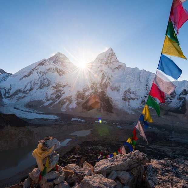 De 5 mooiste bergen om te beklimmen