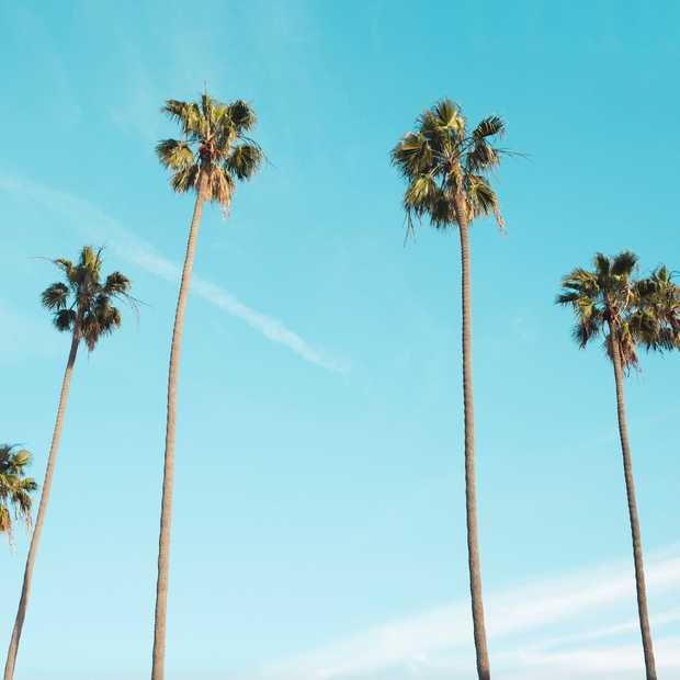 5 zonnige steden waar je wilt wonen