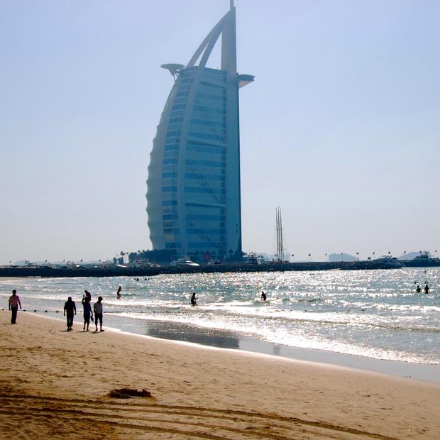 5 things you must do in Dubai!