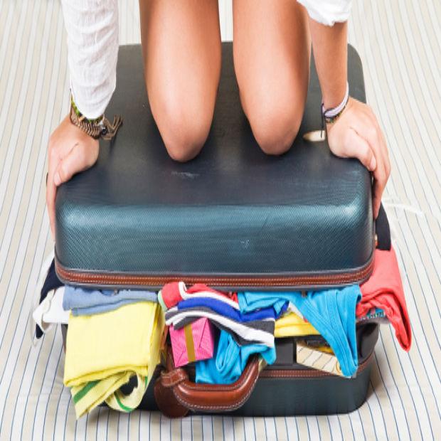 Nooit meer je koffer kwijt op het vliegveld door het view tag e-label