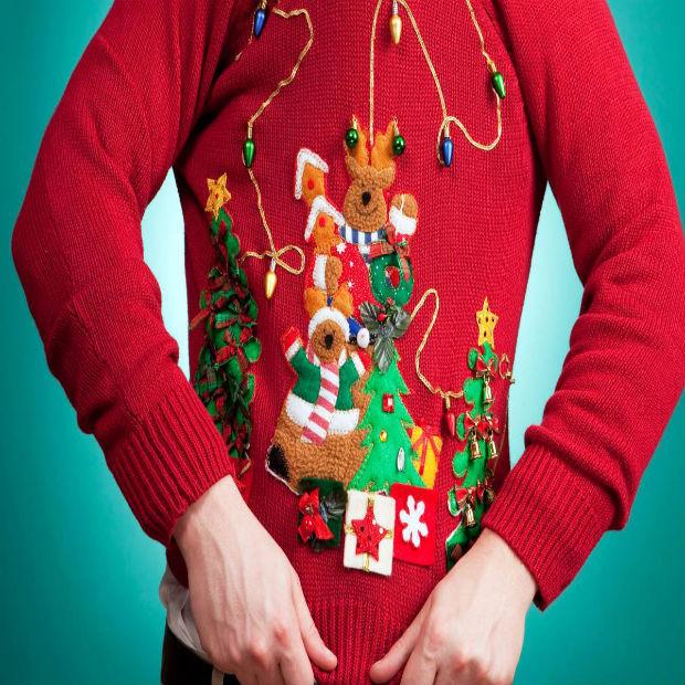 Proud to be fout: de mooiste kersttruien voor de feestdagen!