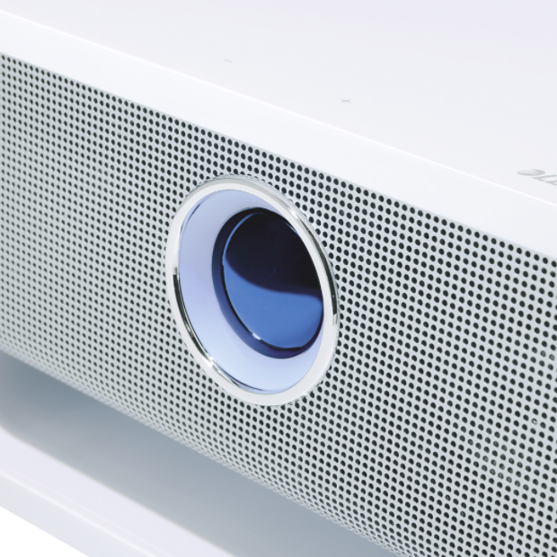 Leitz Portable Speaker haalt nog meer uit je smartphone!