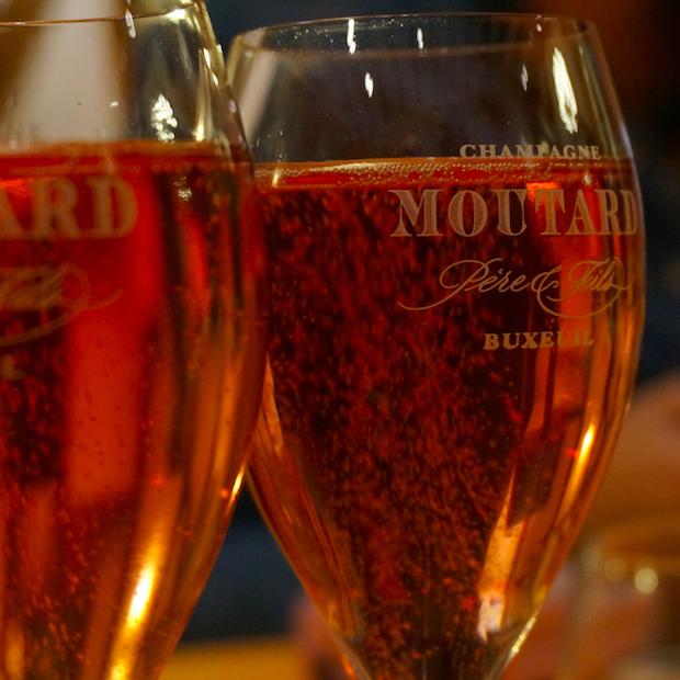 Ontdekkingen in de Champagne-regio in Frankrijk (slot)