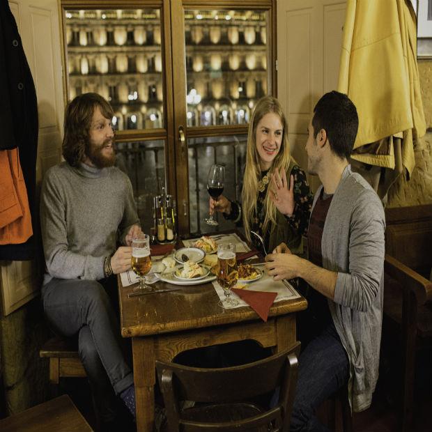 Castilla Y León: gastronomisch & cultureel Spanje