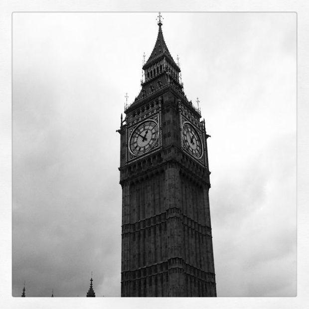 Royal Wedding zorgt voor run op Londense hotelkamers