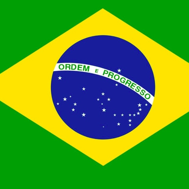 Naar het WK Voetbal 2014 in Brazilië