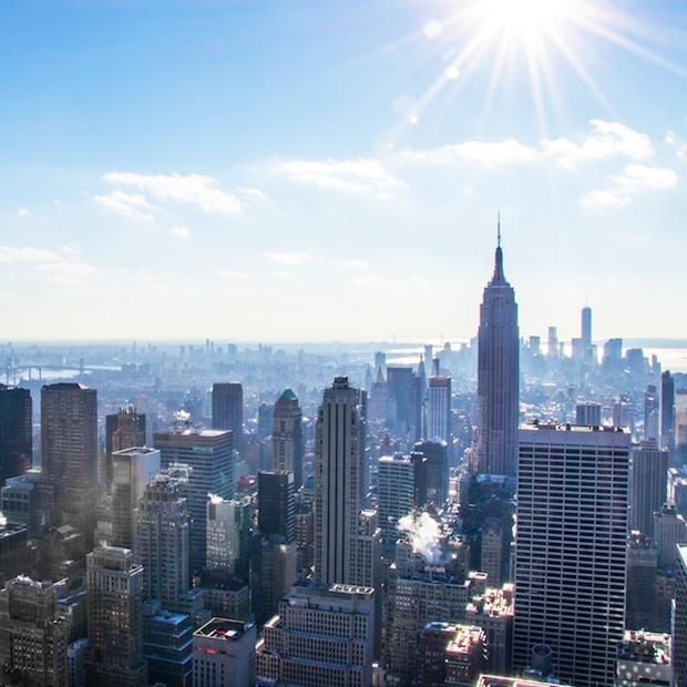 New York en de New Yorkers