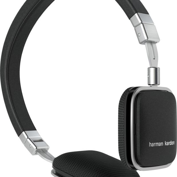 Soho, lekkere koptelefoon voor de oren