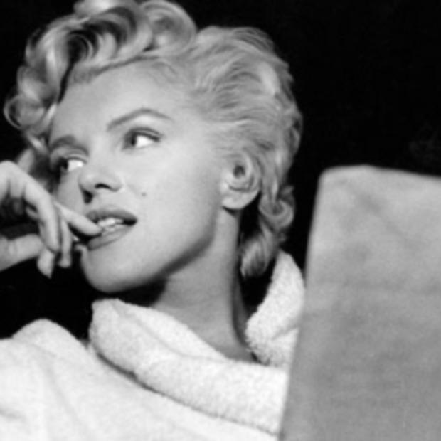 Getty Images Gallery eert Marilyn Monroe met tentoonstelling