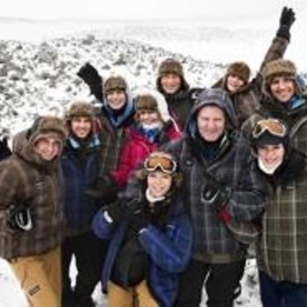 Stacey Rookhuizen pakt overwinning 71 graden Noord