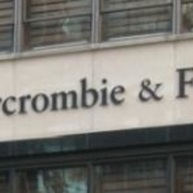 Komt Abercrombie & Fitch naar Nederland?