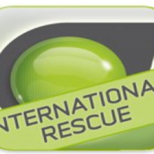 International Rescue IPhone app