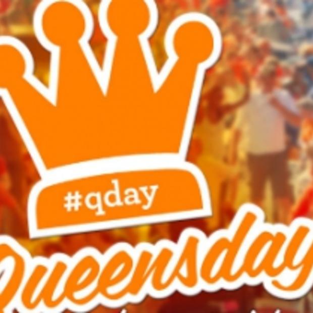 Dé Koninginnedag app van 2011!