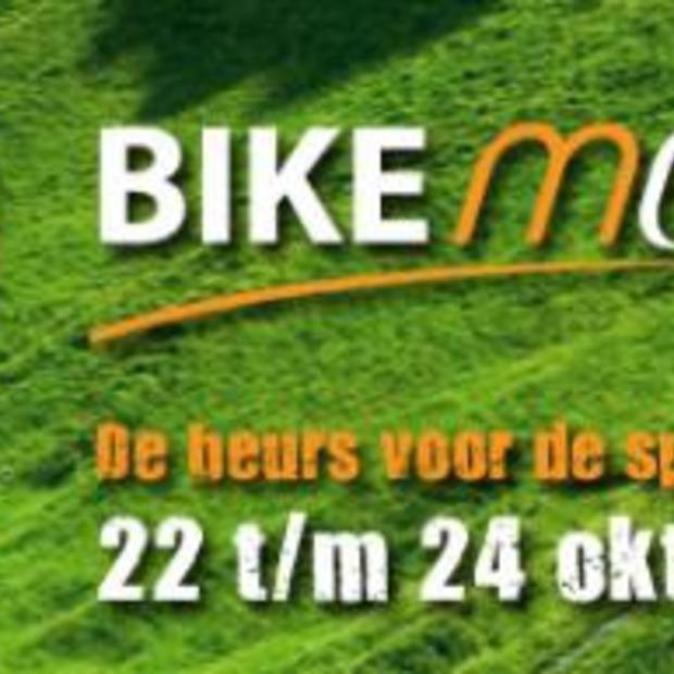 Bike Motion Benelux: dé fietsbeurs 2010