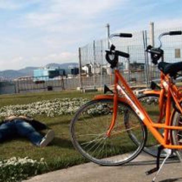 Stedentrip Barcelona: huur een fiets om de stad te verkennen