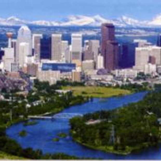 Calgary verkozen tot beste stad ter wereld