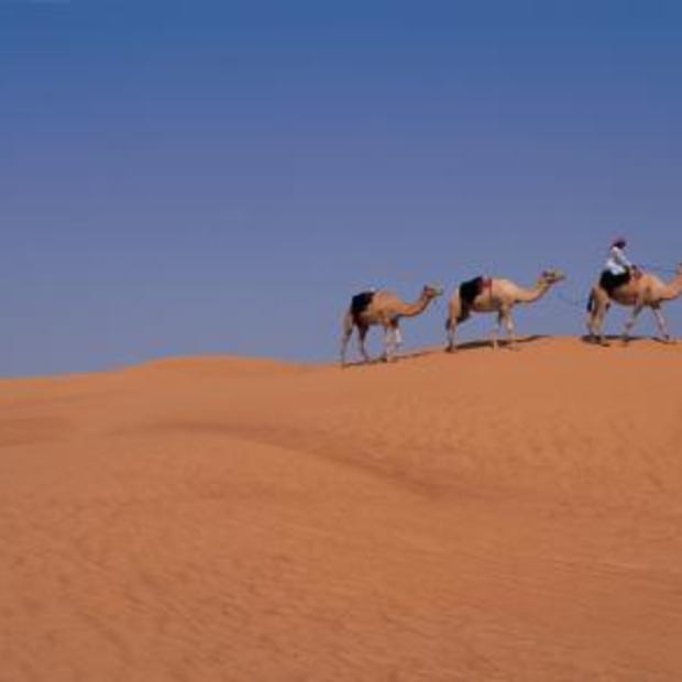 Dubai: betaalbare luxe!