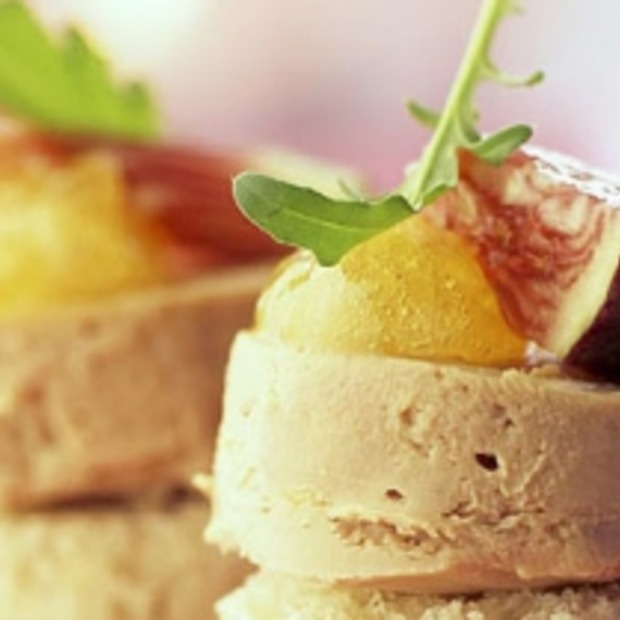 No more foie gras @ Eden Hotels