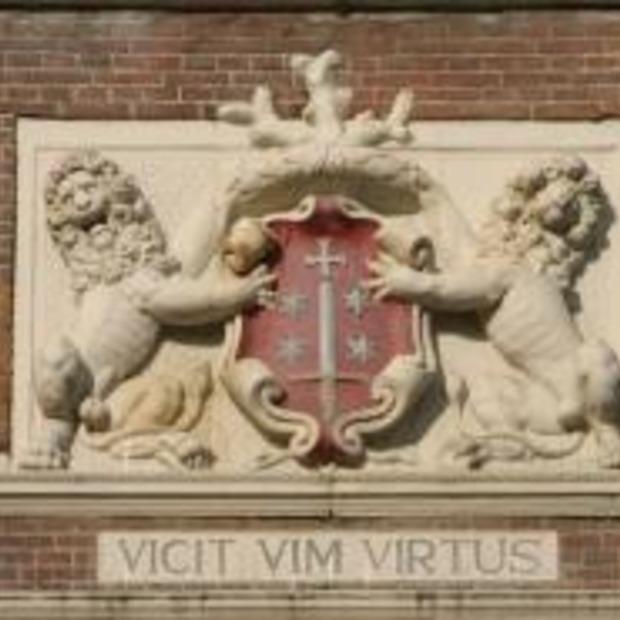 En de meest Gastvrije Stad van Nederland is......