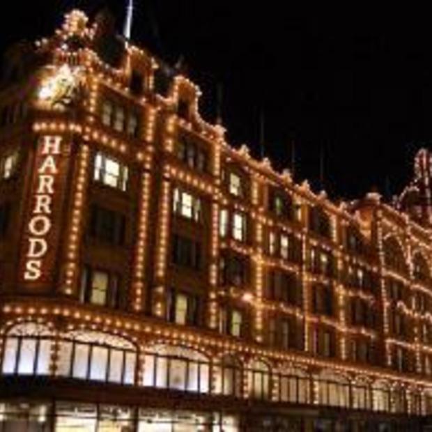 Harrods wil uitbreiden met hotel!