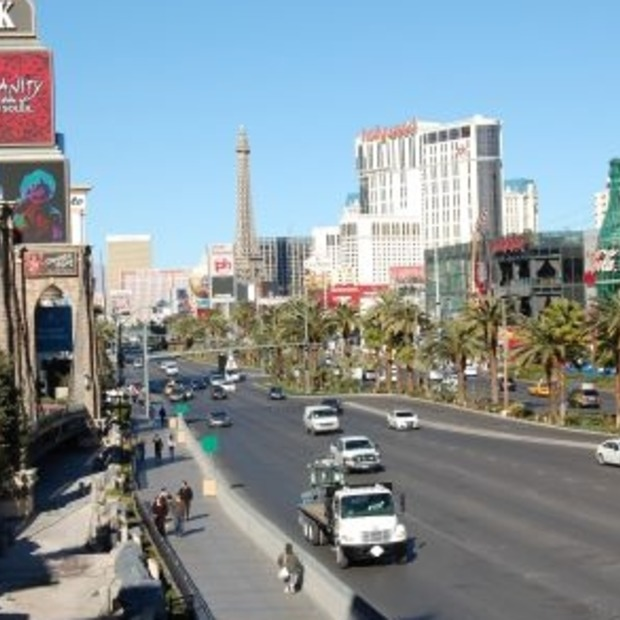 Uitgaan en informatie in/over Las Vegas [Adv]