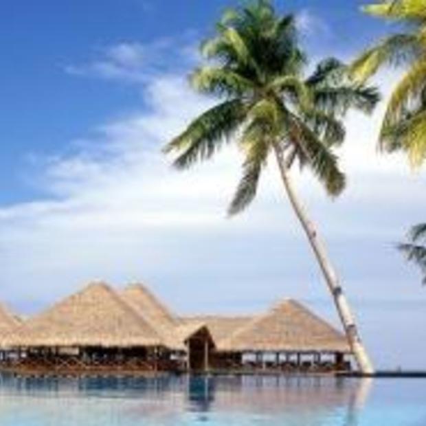 Malediven bezig met klimaatbelasting voor toeristen