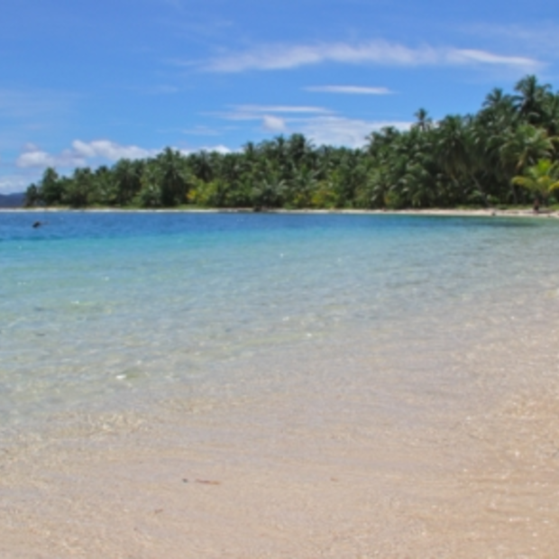 Panama (Midden-Amerika): place to be voor backpackers